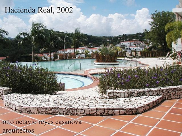Hacienda Real. 2002