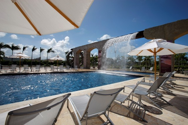 Water Mill Park, Dorado Beach Hotel. 2010