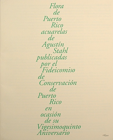 Stahl, Agustín. 1458