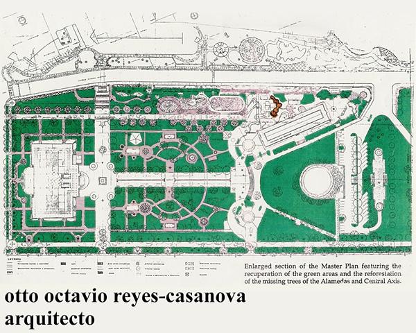 Parque Luis Muñoz Rivera, 1994