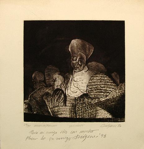 Ballester, Diógenes 184