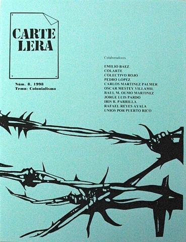 Cartelera. 1094