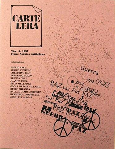 Cartelera. 1092