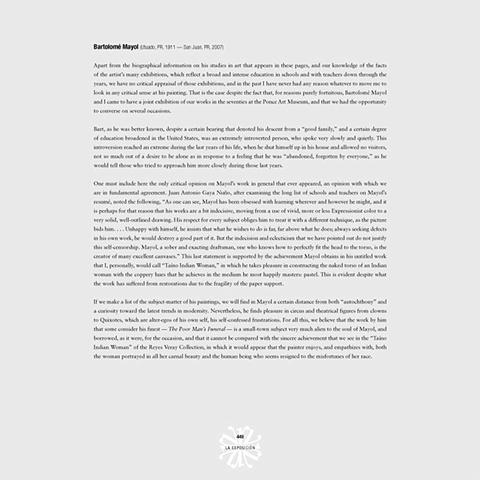 Dr. Osiris Delgado Mercado Essay p.449