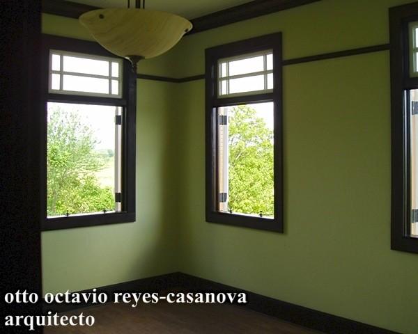 Casa Piñero. 2004