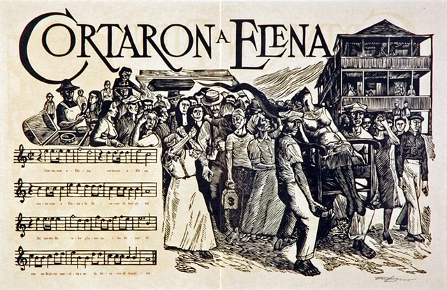Tufiño, Rafael. 1091d