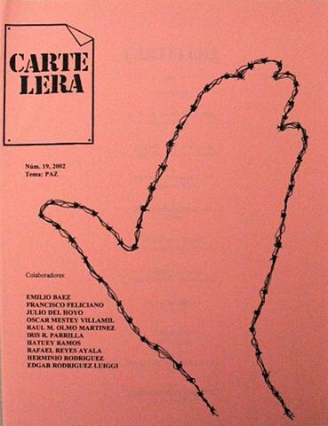 Cartelera. 1105