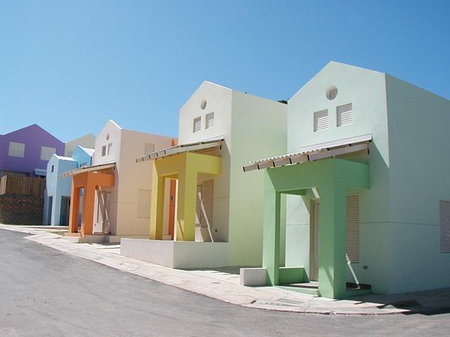 Paseo del Conde, 2004