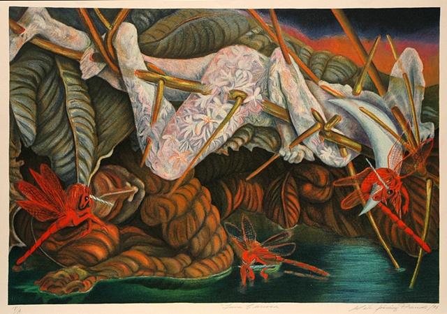 Jiménez Prévidi, Mila.733