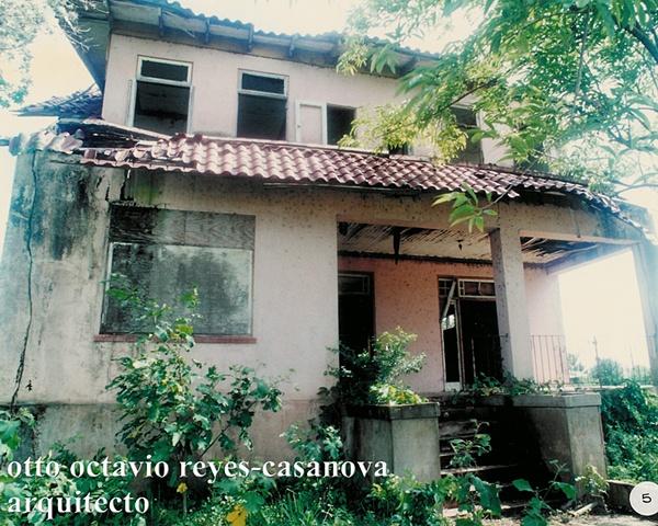 Casa Piñero, 2004