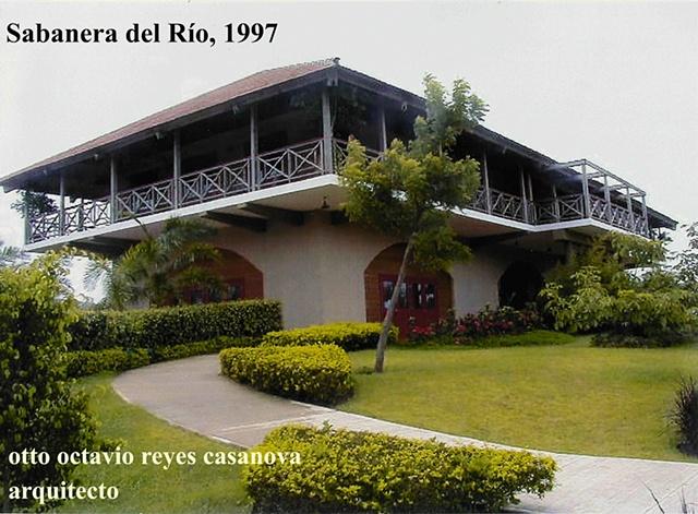 Sabanera del Río, 1997