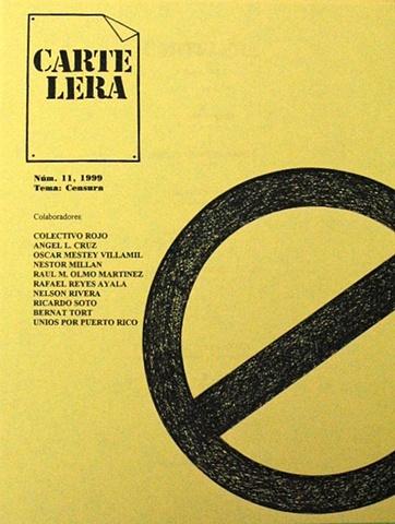 Cartelera. 1097