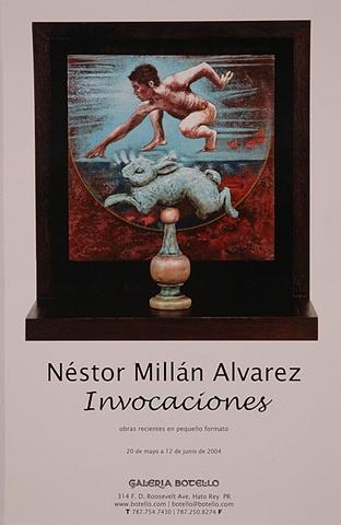 Millán, Néstor.985