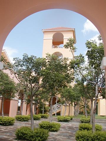 Escuela Tasis, Sabanera de Dorado. 2000