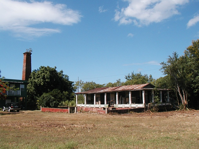Haciendas de la Baume. 2005