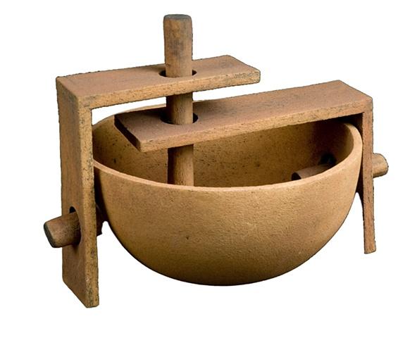 Monserrate de Mari, Estela.997