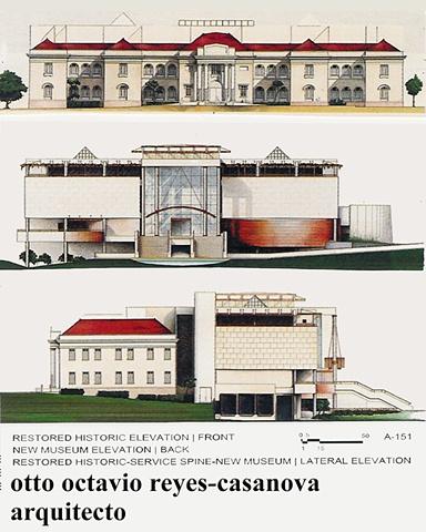 Museo de Arte de Puerto Rico, 2000