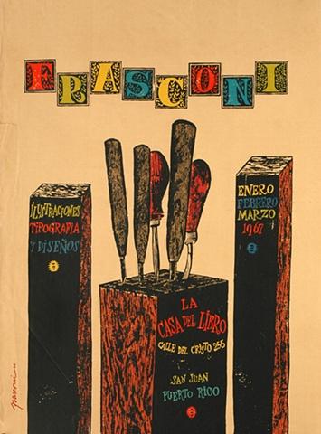 Frasconi, Antonio.495