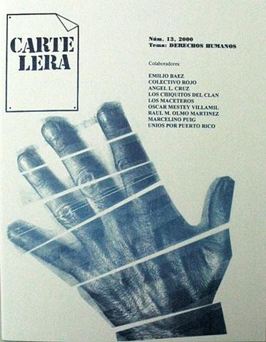 Cartelera. 1099