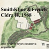 SmithKline & French Cidra II, 1978