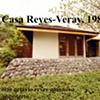 Residencia Reyes Veray, 1982