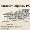 Parador Gripiñas. 1979
