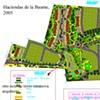 Haciendas de la Baume, 2005
