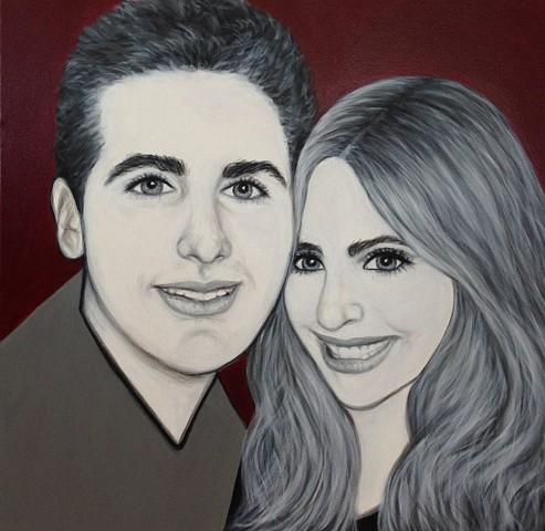 Danny & Joanna