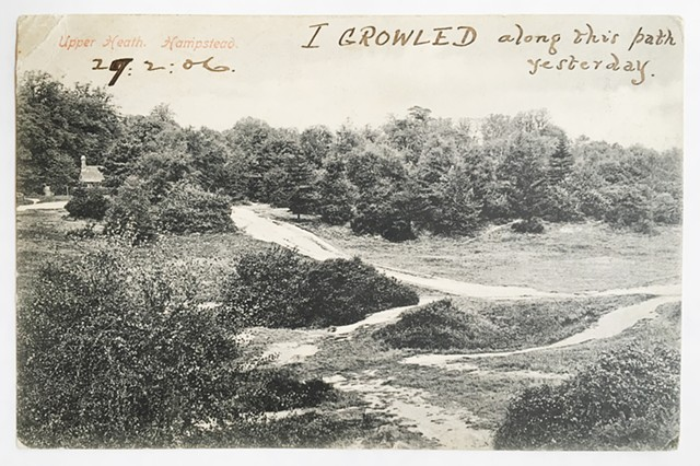Hampstead Heath, 1906