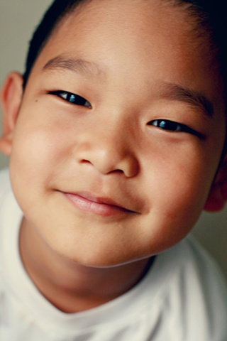 Belinda Grace Photography, Children's Portraiture, Burma