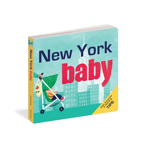"Editorial Reviews of ""New York Baby"""