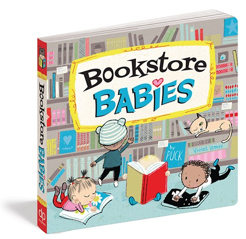 "Editorial Reviews of ""Bookstore Babies"""