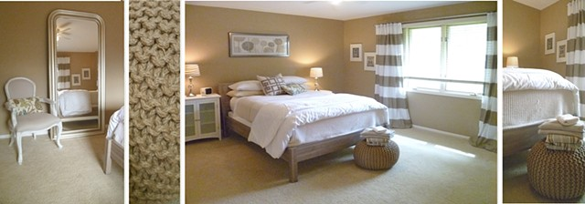 J & J Neutral Guest room