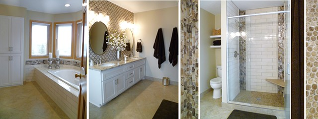 Scallop Master bath 1