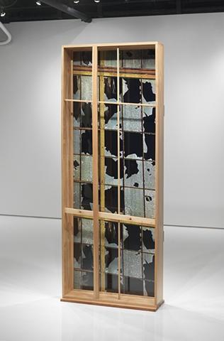 Untitled (Window Box), 2009