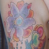 Peter Maxx inspired flowers