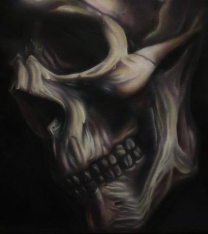 skull russ