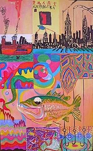 City Fish
