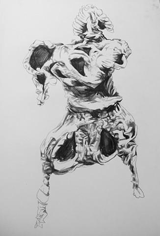 Sinew Figure