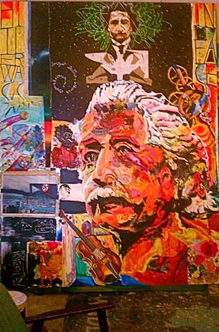 Einstein's Delimma