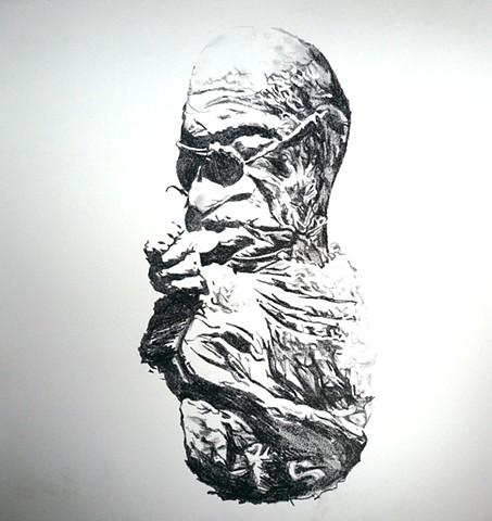 Gandi Freud