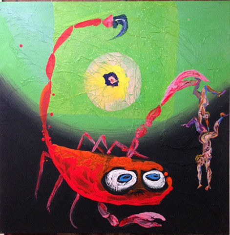 Scorpion's Delite