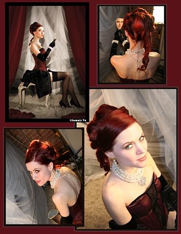 Amanda victorian