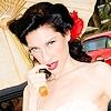 Rick Miller Photography.  Model is Sherri Snyder