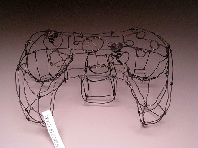 Wire (Object) Project #3