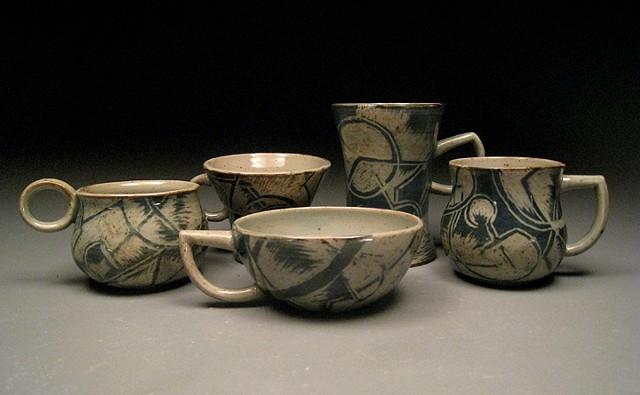 Mug Set #1