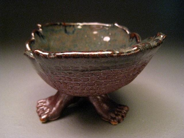 Pinch Bowl #2
