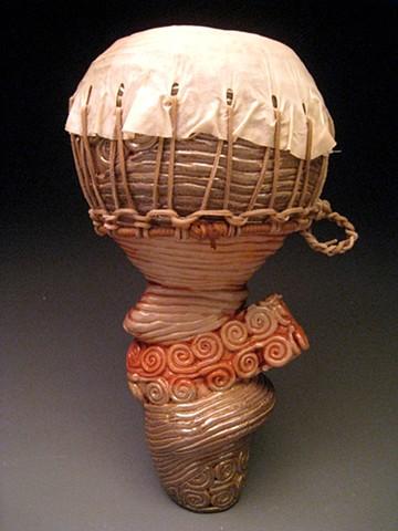 Coil Decoration #3