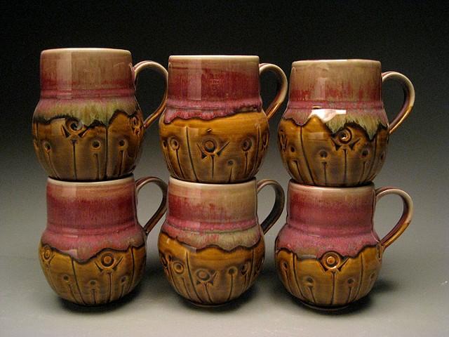 Mug Set #2