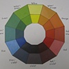 Color-wheel & Gray Are Achromatic
